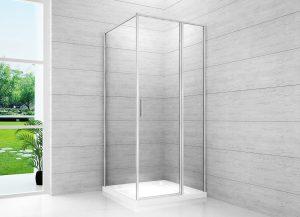 kabina prysznicowa 80x80 kwadratowa