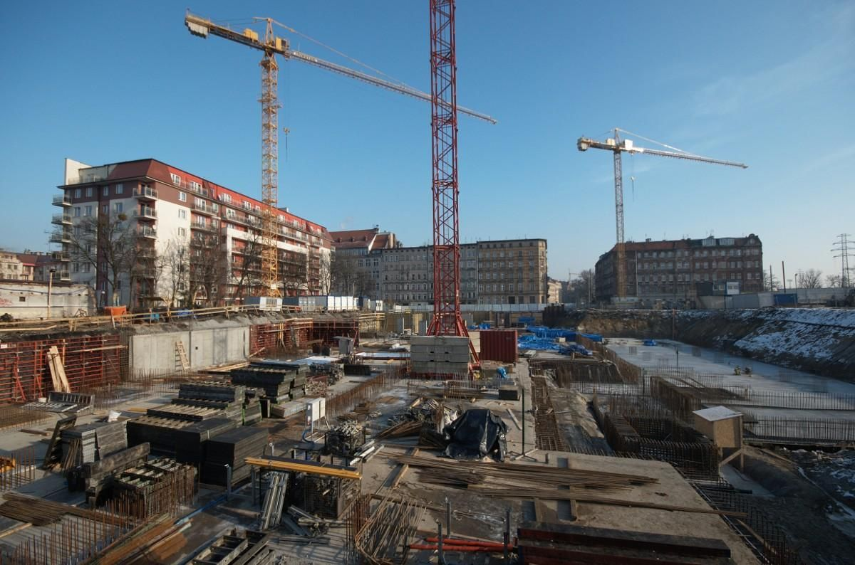 inwestycja deweloperska we Wrocławiu